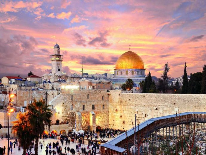 Top Vacation Destinations And Hotels In Israel - Israel destinations