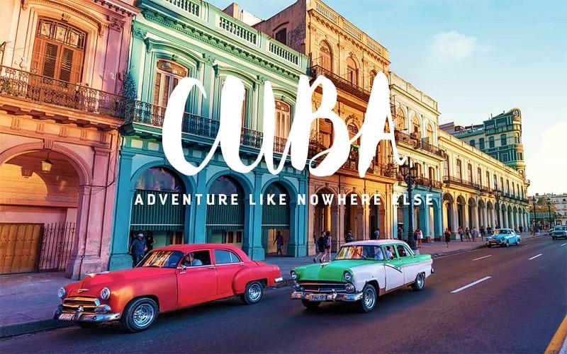 Hotspot - Cuba - Geographical Magazine