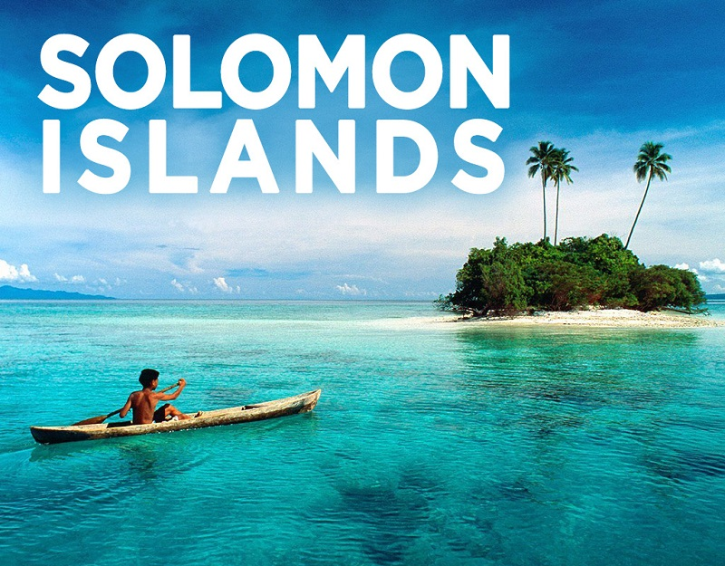 10 Things Solomon Islands Is Famous For
