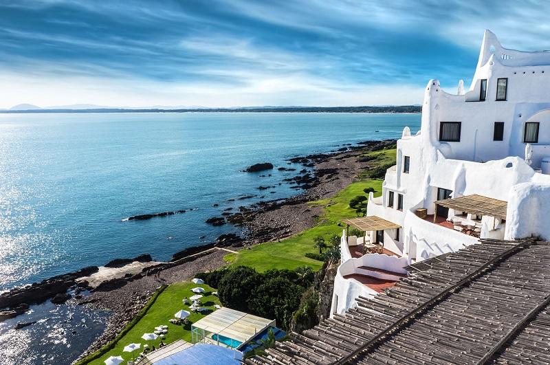 Luxury Uruguay Cruises   Azamara