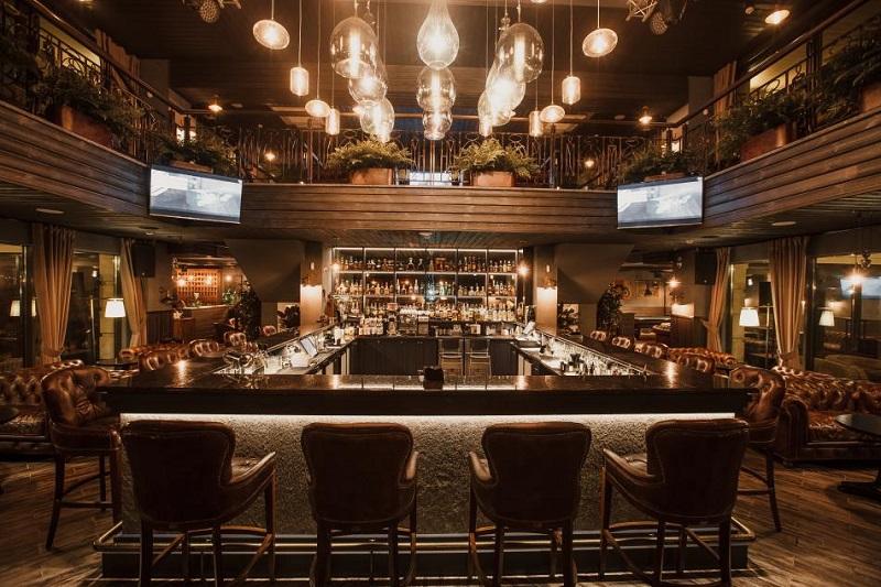 The Snob Lounge Bar
