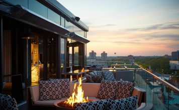 Assembly Rooftop Lounge