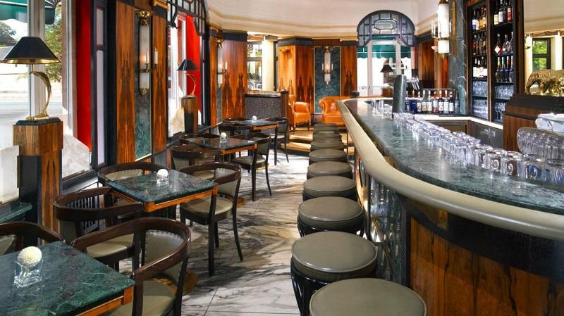 S Bar Nürnberg