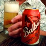 Balboa 1