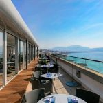 Calade Rooftop Restaurant at Radisson Blu 1