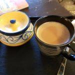 Tea Bhutan