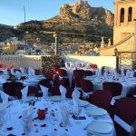 Ático Restaurante Alicante 1