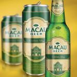 Beer Macau