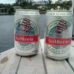 Beers Solomon Islands