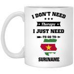 Coffee Suriname