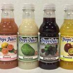 Fruits Juices Suriname