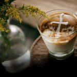 Iced Coconut Cappuccino 1