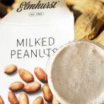 Peanut Punch TT
