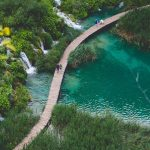 Plitvice Forest Lakes