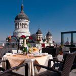 Restaurant Beyfin Rooftop Bar 1