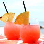 Rum Punch Barbados