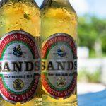 Sands Beer Bahamas