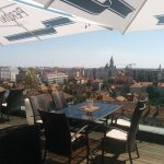 Sky Restaurant Timisoara 1