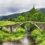 Smolyan Fortress Forest Walks