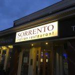 Sorrento Orrell Italian Restaurant 1