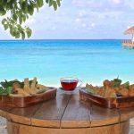 Tea Maldives