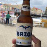 Amstel Bright Brion Beer 1