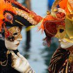 Carnival Of Venice 1