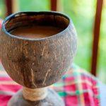 Cocoa Tea 1