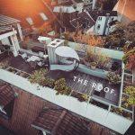 Modern Rooftop Penthouse 2