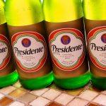 Presidente Beer 1