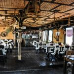 Restaurant Galaxy 1
