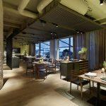 Restaurant Opus V 1