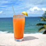 Rum Punch Grenada