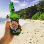 Seychelles Beer