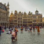 The Best Flea Markets in Brussels