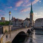 The Best Flea Markets in Zurich