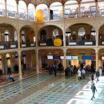 Biblioteca SalaBorsa 1