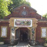 Birmingham Wildlife Conservation Park 1