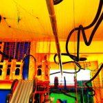 Cado Paradiso Upcycled Playground 1