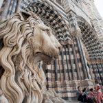 Cathedrals Genoa