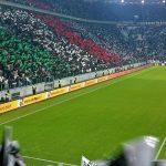 Football Turin