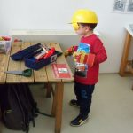 Hellenic Children's Museum 1