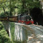 Pelion Train 1