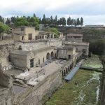 Pompeii And Herculaneum 1