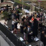 Rooftop Liege 2