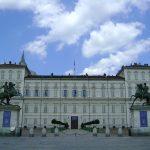 Royal Palace Turin