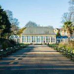 Sheffield Botanical Gardens 1