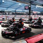 TeamSport Karting Manchester