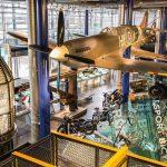 Thinktank Science Museum 1