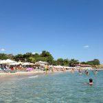 Agia Paraskevi Beach 1